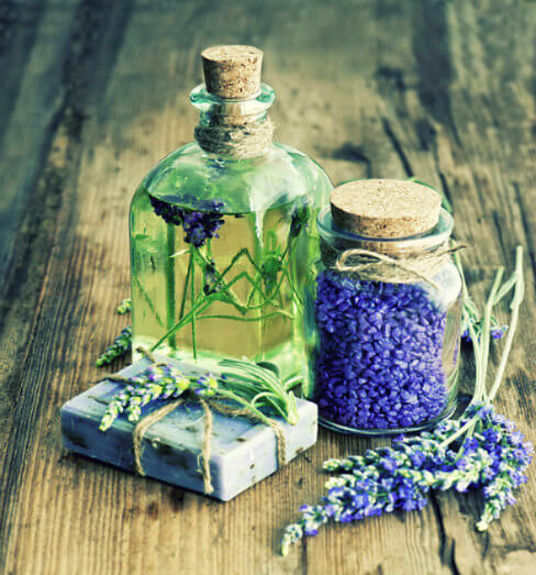 Using Essential Oils to Reduce Anxiety