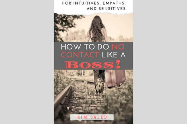 """""""How To Do No Contact Like a Boss!"""" is now available!"""