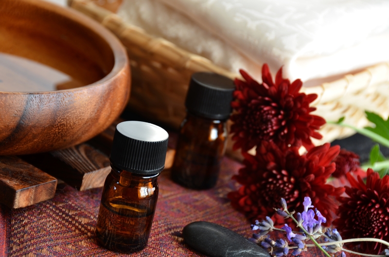 Aromatherapy and Meditation:  Essential in Recovery from Narcissistic Abuse
