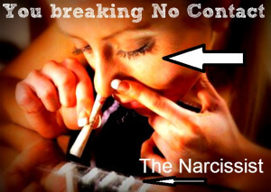 Breaking Your Addiction to the Narcissist – The Betty Ford Approach