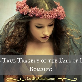 The True Tragedy of the Fall of Love Bombing