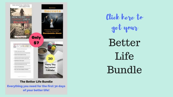 Get Your Better Life Bundle