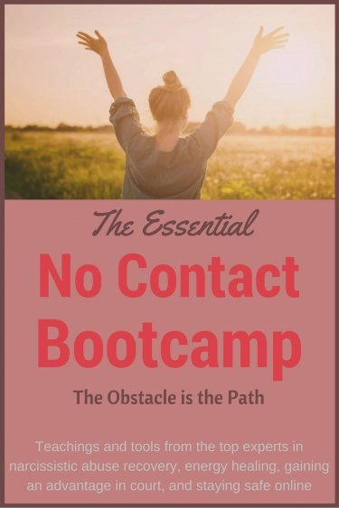 The Essential No Contact Bootcamp
