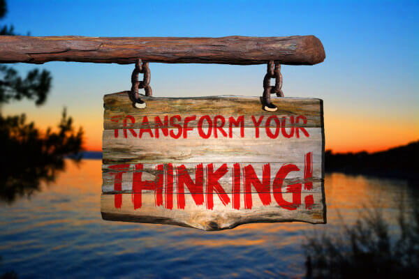 9 Ways to Overcome Negative Thoughts and Think Positively
